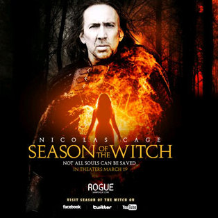 <i>Season of the Witch</i> Review