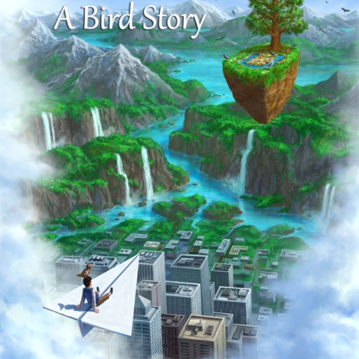 Blackbird Miming In the Dead of Night: Kan Gao's <em>A Bird Story</em>