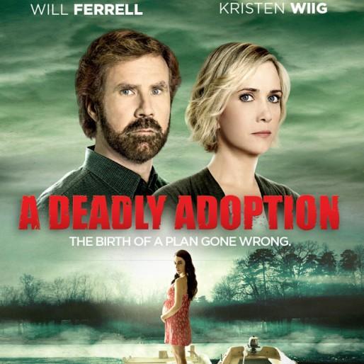 <em>A Deadly Adoption</em>: A Video Recap of Ferrell and Wiig's Lifetime Movie