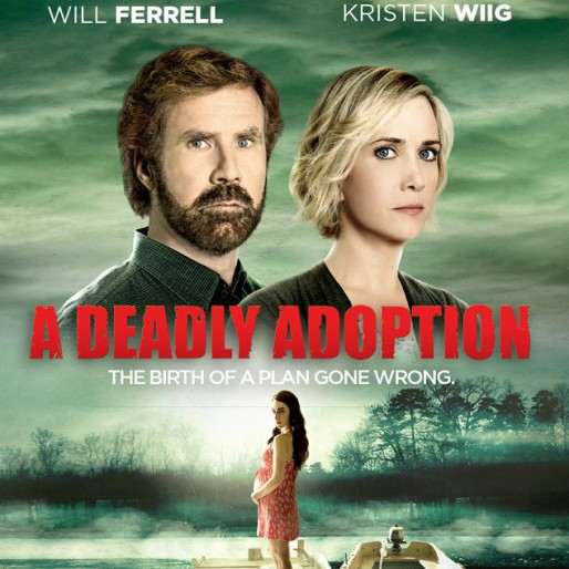 <em>A Deadly Adoption</em>: A Video Recap of Ferrell and Wiig's Lifetime Movie
