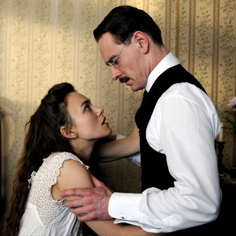 <i>A Dangerous Method</i>