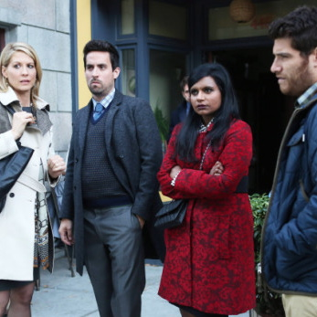 "<i>The Mindy Project</i> Review: ""Mindy Lahiri Is a Racist"" (Episode 2.09)"