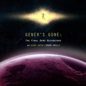 Aaron Freeman Shares Previously Unreleased Gene Ween Demos