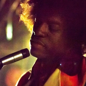 First Photo Released of Andre 3000 as Jimi Hendrix