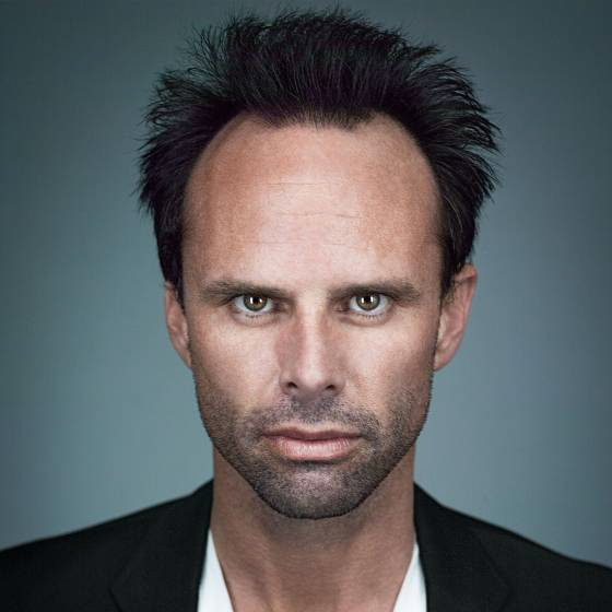 <i>Justified</i>'s Walton Goggins Headed to <i>Community</i>