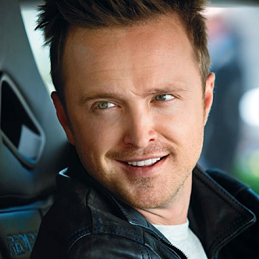 Aaron Paul is Starring in a New Drama (For Real This Time)