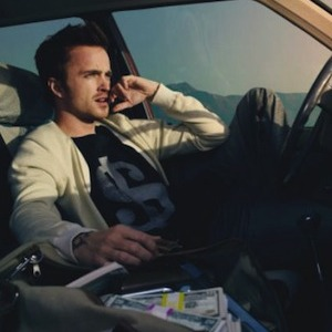 Watch Aaron Paul in the First <i>Need For Speed</i> Trailer