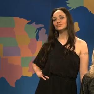 Abby Elliott Leaving <i>Saturday Night Live</i>