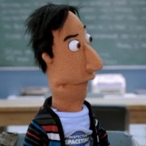 Watch a Teaser for <i>Community</i>'s Puppet Episode