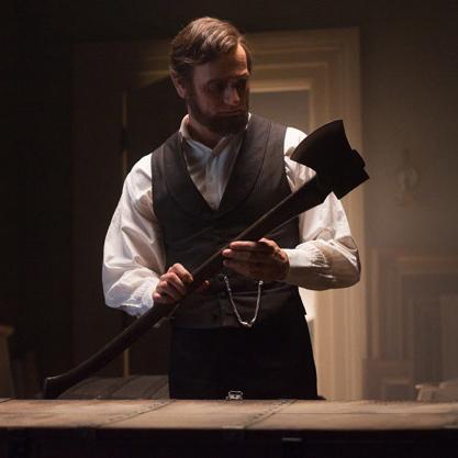 <i>Abraham Lincoln: Vampire Hunter</i>