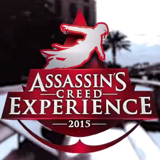 Everything is Permitted: The Assassin's Creed Experience at SDCC