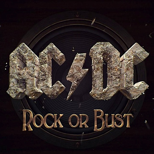 Listen to AC/DC's First Single from New Album, <i>Rock Or Bust</i>