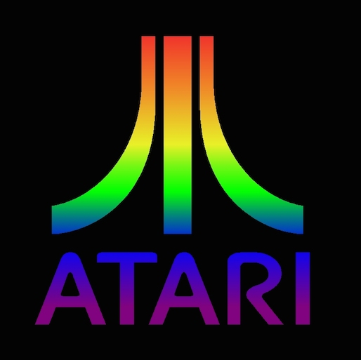 Atari Developing LGBT-Themed Pride Parade Game