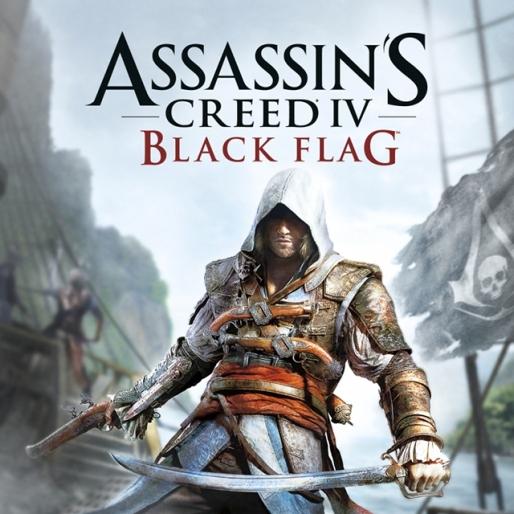 <em>Assassin's Creed IV: Black Flag</em> Review (Multi-Platform)