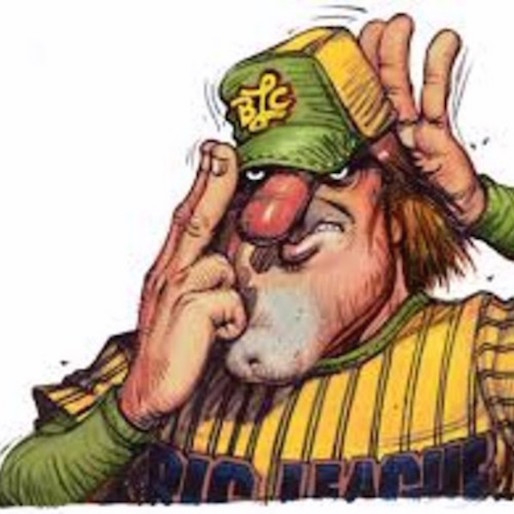 """Listen To New Action Bronson And The Alchemist Track """"Big League Chew"""""""