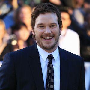Chris Pratt May Play Lead in Kathryn Bigelow Bin Laden Film