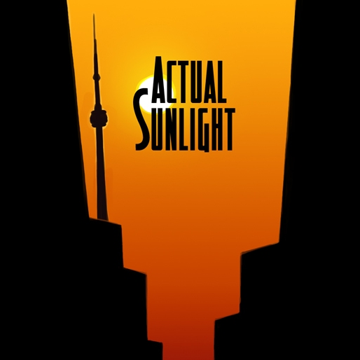 <em>Actual Sunlight</em> Review (PC)
