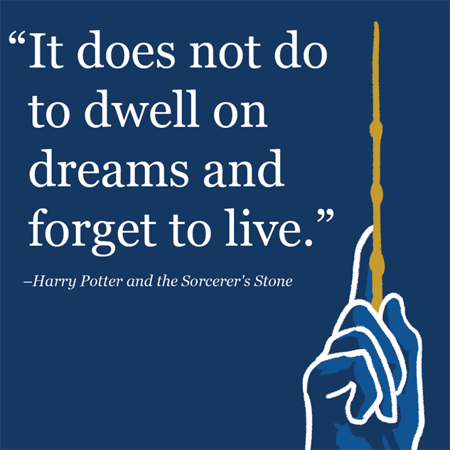 The 40 Best Albus Dumbledore Quotes From The Harry Potter Series Delectable Harry Potter Quotes