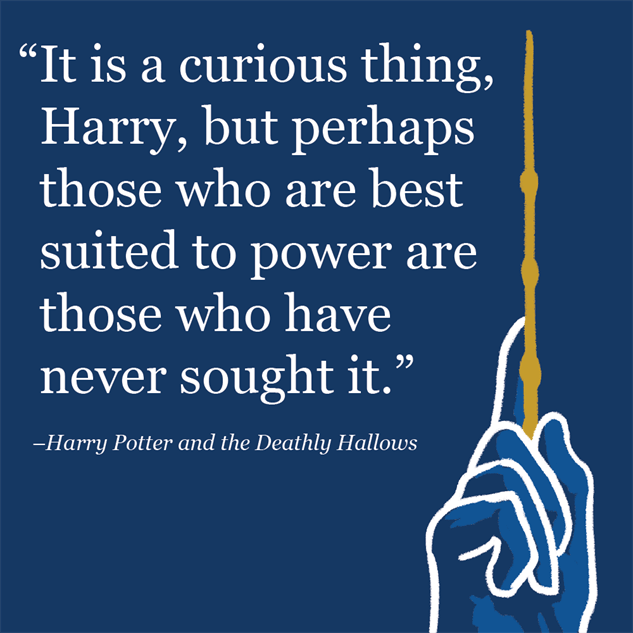 The 10 Best Albus Dumbledore Quotes from the Harry Potter ...
