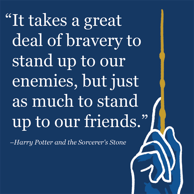 Albus Dumbledore Quotes | The 10 Best Albus Dumbledore Quotes From The Harry Potter
