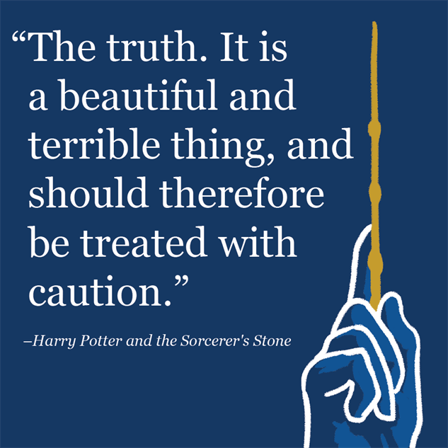 The 10 Best Albus Dumbledore Quotes from the Harry Potter