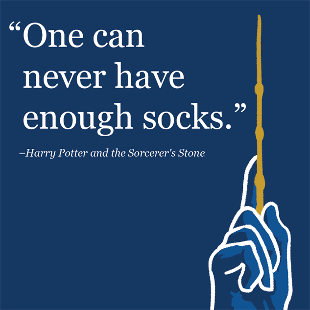 The 10 Best Albus Dumbledore Quotes From The Harry Potter Series
