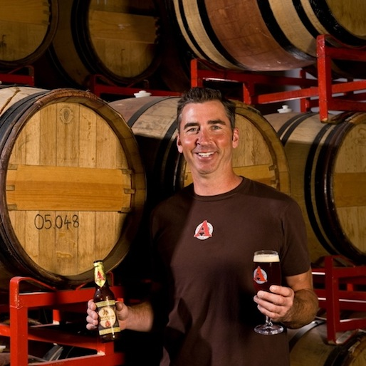 Q&A With Adam Avery, Founder of Avery Brewing Company