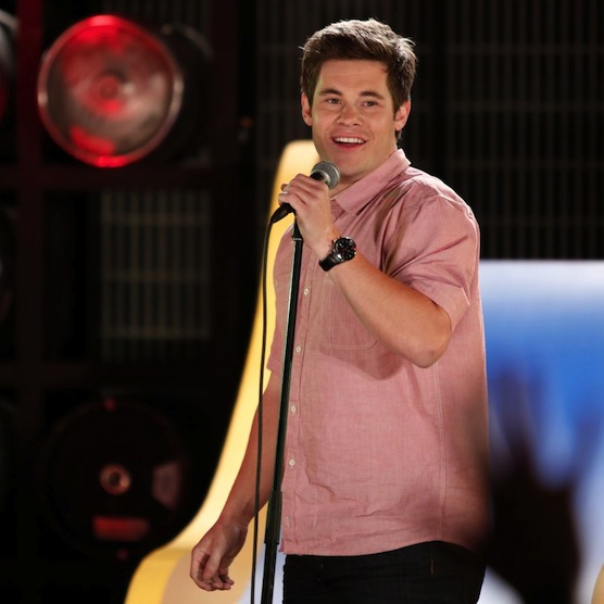 Adam Devine Talks Stand-Up, Comedians as Actors and Yelling About Buttholes in Public