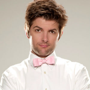Adam Scott Adapting Chuck Klosterman Novel Into Movie