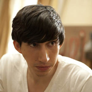 Adam Driver Insists He Isn't Playing Nightwing in <i>Batman/Superman</i> Film