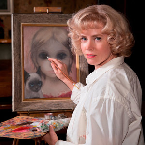 Watch the First Trailer for Tim Burton's <i>Big Eyes</i>
