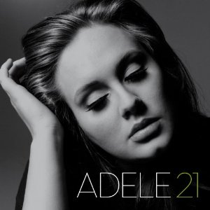 U.S. Sales for Adele's <i>21</i> Reach 10 Million