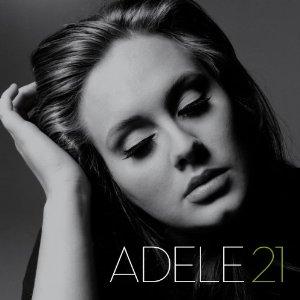 U.S. Sales for Adele's <i>21</i> Reach 10 Million
