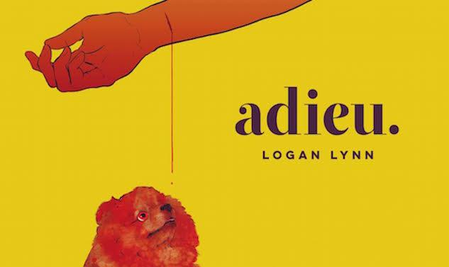 Exclusive: Logan Lynn Announces Eighth Studio Album <i>Adieu</i>, Out in Sept.