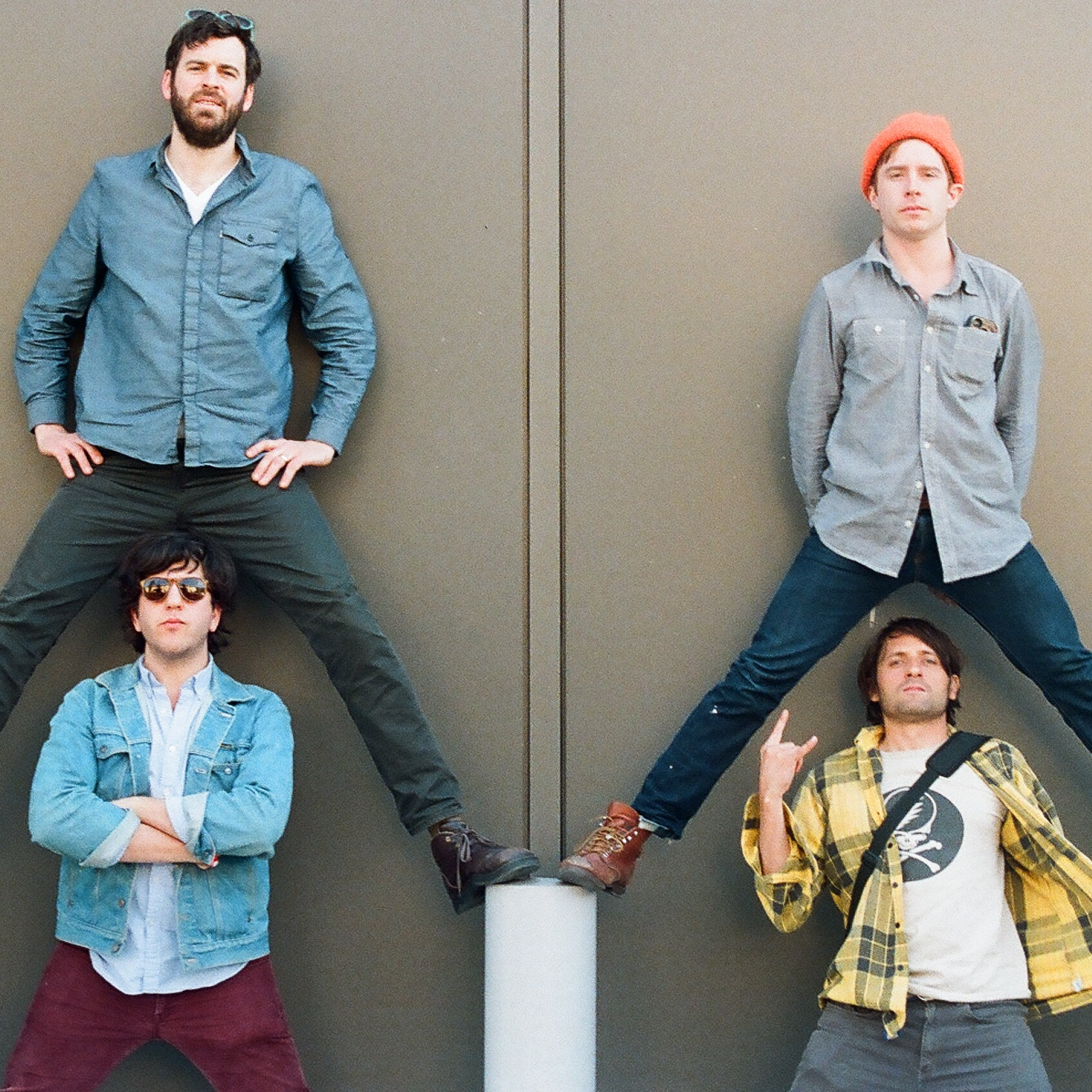 A Day in the Life: Dr. Dog
