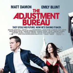 Syfy Channel Developing <i>Adjustment Bureau</i> TV Series