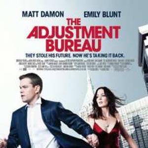 Syfy Channel Developing <i>Adjustment Bureau</i> TV Series