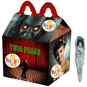 Artist Imagines Amazingly Inappropriate R-Rated Happy Meals