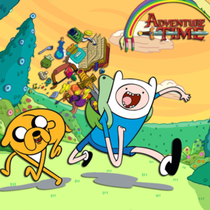 Warner Bros. Is Developing an <i>Adventure Time</i> Movie