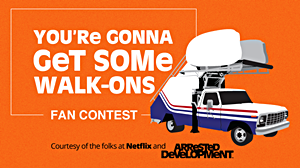 <i>Arrested Development</i> Walk-On Contest Winners Announced