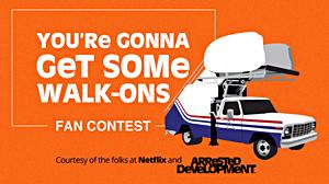 <i>Arrested Development</i> Walk-On Contest Winners Announced