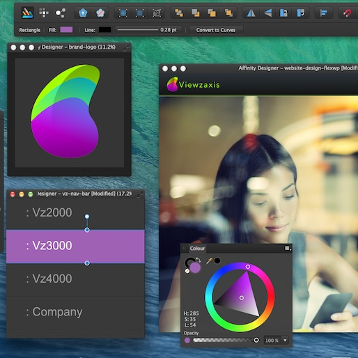 Affinity Photo App Gives Photoshop a Run for Its Money