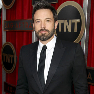 Ben Affleck to Direct Dennis Lehane's &lt;i&gt;Live By Night&lt;/i&gt;