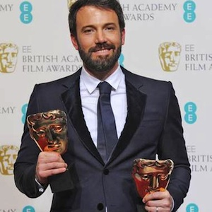 <i>Argo</i> Wins Top Honor at BAFTAs