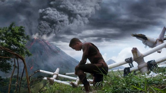 <i>After Earth</i> Release Date Shifted to May 31