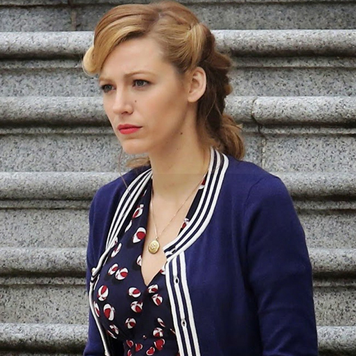 <i>The Age of Adaline</i>