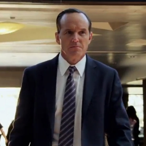 First Promo for <i>Agents of S.H.I.E.L.D.</i> Released
