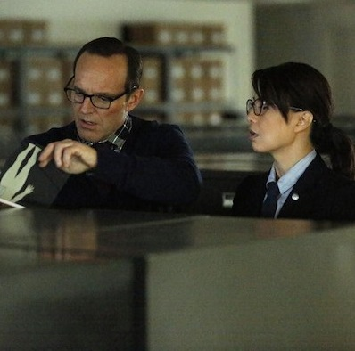 "<em>Marvel's Agents of S.H.I.E.L.D.</em>: ""Ragtag"""