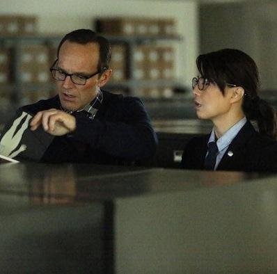 "<em>Marvel's Agents of S.H.I.E.L.D.</em>: ""Ragtag"""