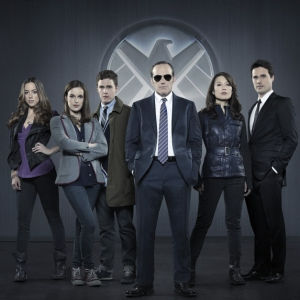 Joss Whedon, Clark Gregg Dish More on <i>Marvel's Agents of S.H.I.E.L.D.</i>